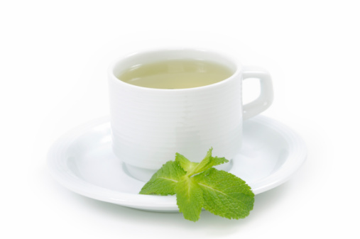 How to Make Peppermint Tea