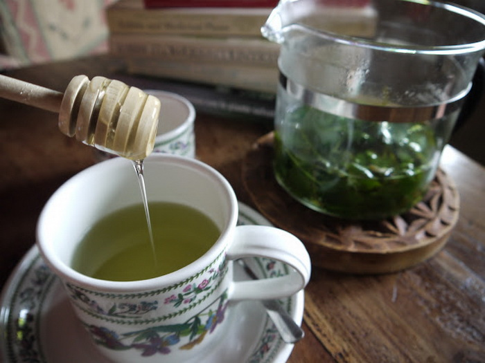 Best Herbal Teas for Bronchitis