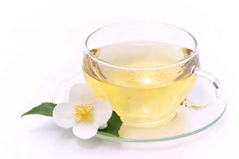 Chamomile Tea for Natural Weight Loss