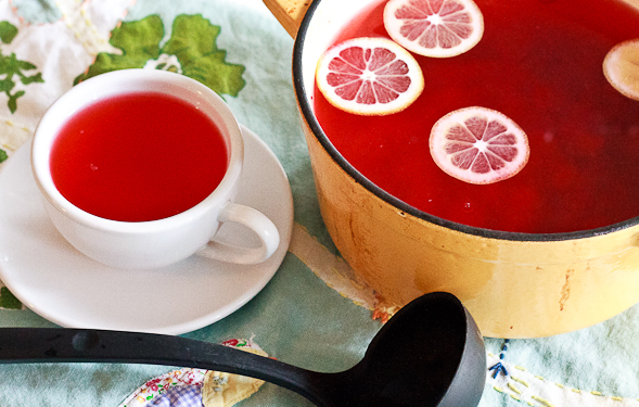 5 Teas for Urinary Infection