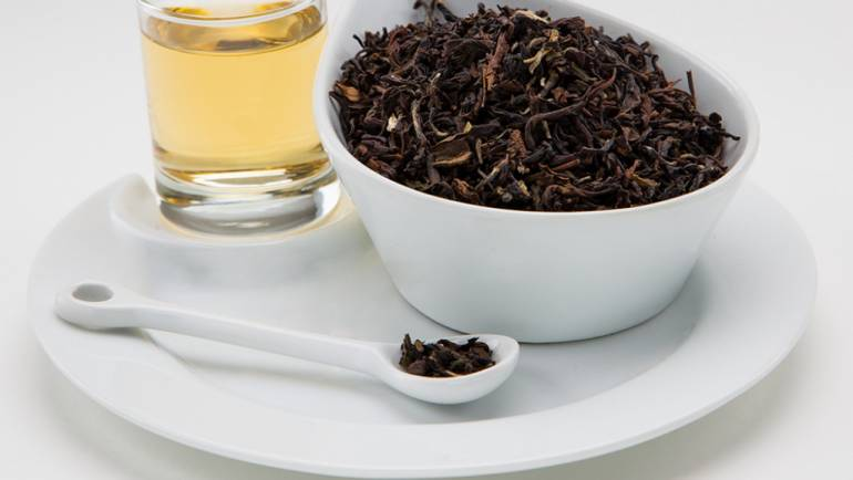 Uses of Oolong Tea