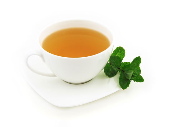 Peppermint Tea Weight Loss