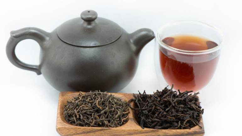 Pu erh Tea Health Benefits