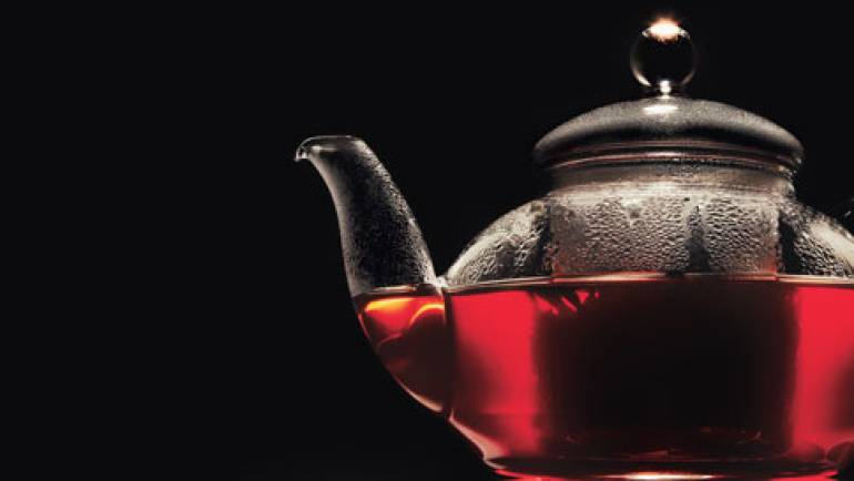 Pu-erh Tea and Losing Weight