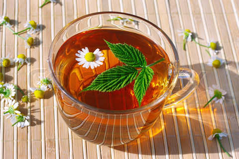 Best Herbal Detox Tea