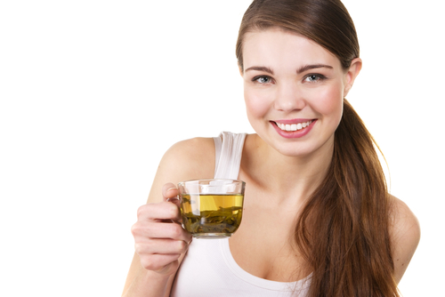 When to Drink Green Tea?