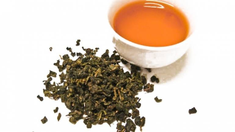 Does Oolong Tea Have Caffeine?